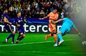 Hasil Liga Champions, Liverpool Menang Telak 7-0