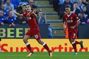 Henderson Puji Performa Philippe Coutinho
