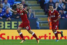 Henderson Puji Performa Philippe Coutinho