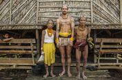 Kisah Rob Henry, Bule yang Menemukan Jati Diri di Antara Suku Mentawai