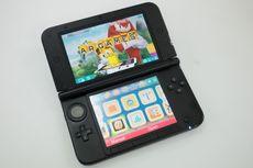 Nintendo Berhenti Bikin Konsol New 3DS