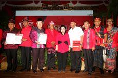 Usung Cagub NTT dari Nonkader, Keputusan DPP PDI-P Dikritik