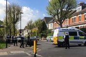 Ledakan di Sebuah Bangunan di London, Satu Orang Kritis dan Tiga Polisi Terluka
