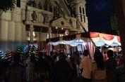 Ribuan Jemaah Hadiri Misa Natal di Gereja Xaverius Ambon