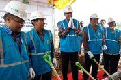 Pembangkit Listrik Tenaga Gas 50 MW Dibangun di Aceh