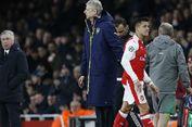 Arsene Wenger Bantah Hukum Alexis Sanchez