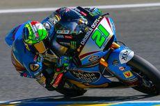 Tes Pramusim MotoGP, Pebalap Baru Masih Tercecer