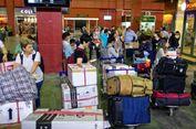Semakin Banyak Penjualan Bagasi pada Penerbangan Australia-Indonesia