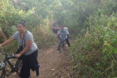 Mengenal Cross Triathlon Lewat Ajang Rhino X-Tri di Tanjung Lesung