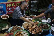 Serunya Menikmati Hidangan Kuliner Malam di Solo