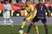 Hasil Liga Prancis, PSG Gagal Teruskan Tren Kemenangan