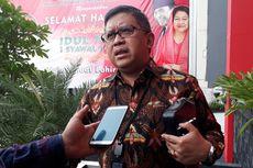Sekjen PDI-P Sarankan Jokowi Evaluasi Kursi PAN karena Tak Loyal