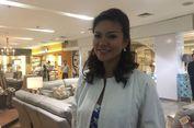 Aline Adita Akan Menikah dengan Pria Australia pada 2018