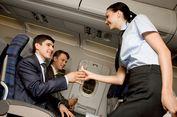 Apa yang Diperhatikan Pramugari Saat Anda Naik Pesawat?