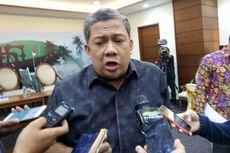 Fahri Hamzah Meradang Merasa KPK Selalu Menyudutkan DPR