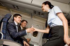 7 Fitur Tersembunyi di Pesawat yang Tidak Anda Duga