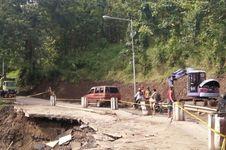 Menuju Timur Jawa, Pemudik Bisa Lewati Jalur Alternatif Ini