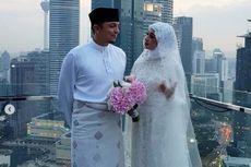 Melly Goeslaw Sedih Laudya Cynthia Bella Akan Menetap di Malaysia