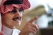 Siapa Pangeran    Alwaleed bin Talal yang Ditangkap Pemerintah Saudi?