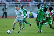 Pernyataan Rooney Setelah Cetak Gol bagi Everton