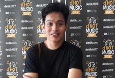 Rendy Pandugo Rilis Album Perdana 'The Journey'