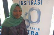 Getirnya Perjuangan Risna Hasanuddin Bantu Perempuan Arfak di Tanah Papua