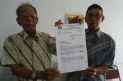'Kami Berharap Pak Jokowi Terketuk Hatinya...'