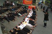 Perjalanan Warga Adat Sunda Wiwitan Pertahankan Cagar Budaya