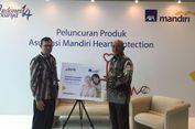 AXA Mandiri Luncurkan Asuransi Proteksi Penyakit Jantung