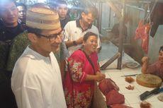 Harapan Sandiaga terhadap Kapolda Metro Jaya Pengganti Iriawan
