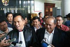 Cari Kebenaran, Emir Moeis Ajukan Gugatan ke MK