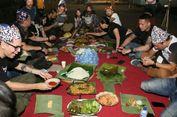 Tumpeng Sewu Banyuwangi, Ritual Adat dan Atraksi Wisata