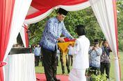 Alasan Menko Luhut Rayakan Kemerdekaan RI di Pulau Pramuka