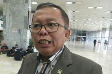 Dituding Melobi Ketua MK, Anggota Pansus Angket KPK Minta Dibuktikan