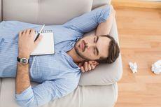 Banyak Tidur Saat Berpuasa Tanda Kemalasan? Belum Tentu