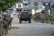Marawi Sudah Direbut, Parlemen Pertanyakan Status Darurat Militer
