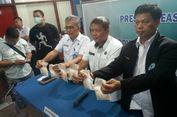 Digagalkan, Penyelundupan Sabu asal China yang Dipesan Napi Narkoba
