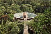 Mengintip Hotel Tempat Obama Menginap di Bali