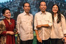 Kemenpar Akan Sesuaikan Latar Patung Lilin Jokowi dengan Kalender Pariwisata Daerah