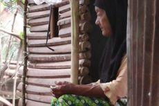 Nenek Sebatang Kara yang Tinggal di Hutan Dapat Bantuan Pondok Beserta Isinya