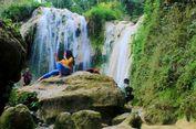 Mitos Air Terjun dengan Kekuatan Menyembuhkan di Kulonprogo