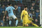 Hasil dan Klasemen Liga Inggris, Perubahan Peringkat Ke-4