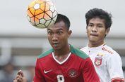 Indonesia Vs Timor Leste, Kabar soal Cedera Hargianto