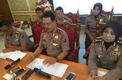 Polisi Ungkap Ledakan Bom di Rumah Terduga Jaringan Teroris
