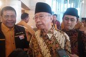 Gus Sholah: Jatim Rugi jika Tidak Pilih Khofifah Jadi Gubernur