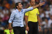 Jordi Alba Puji Kinerja Valverde di Barcelona