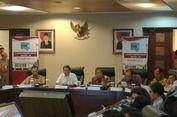 3 Tahun Jokowi-JK, Pariwisata Sumbang Devisa Terbesar Kedua