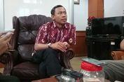 KPU Nilai Sipol Tak Bisa Diadukan sebagai Pelanggaran Administrasi