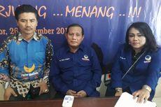 Belum Lengkap, KPU Kembalikan Dokumen DPD Nasdem untuk Pemilu 2019