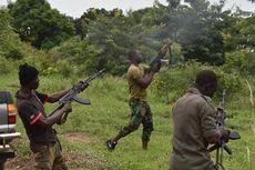 Bonus Belum Dibayar, Sebagian Tentara Pantai Gading Protes